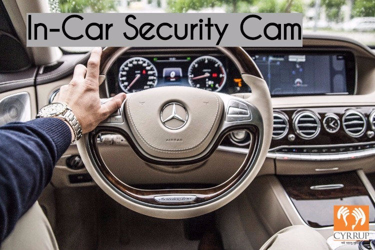In-Car Security Cam