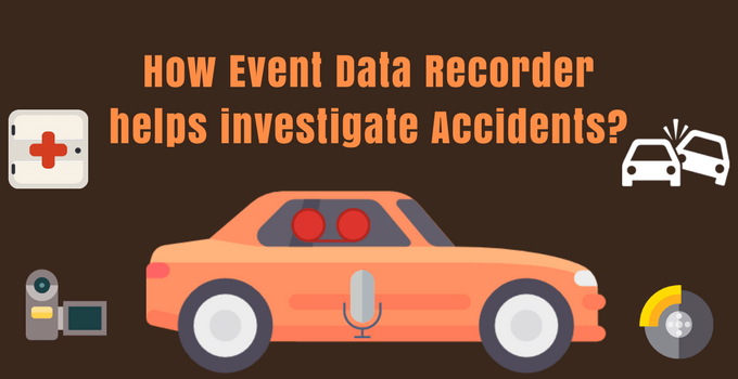 Event Data Recorder