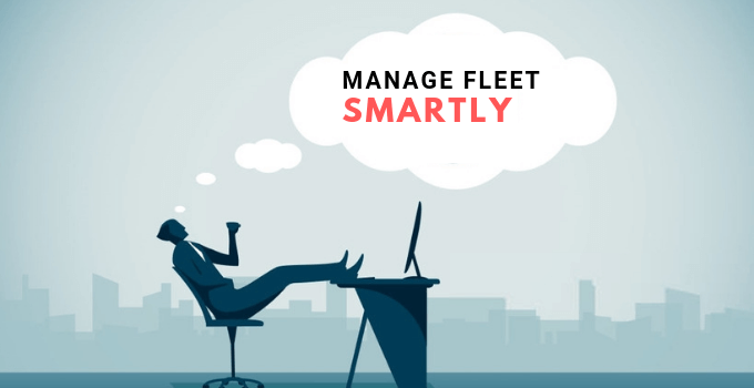Manage Fleet Smartly