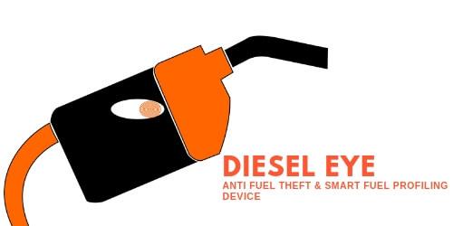 Diesel Eye