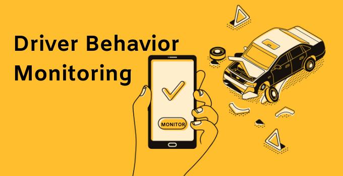 Driver Behavior Monitoring