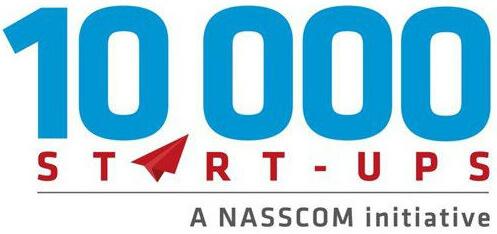 Nasscom 10K Logo